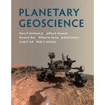 Cambridge University Press Buch Planetary Geoscience