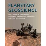 Livre Cambridge University Press Planetary Geoscience