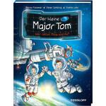 Tessloff-Verlag Der kleine Major Tom. Band 11: Wer rettet Ming und Hu?