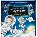 Tessloff-Verlag Der kleine Major Tom. Freundealbum