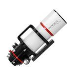 Lunette apochromatique Omegon Pro APO AP 72/400 Quintuplet OTA + Test Report
