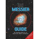 Oculum Verlag Atlas Messier-Guide