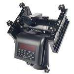 Rowan Montering AZ 100 mit Encodern und Nexus DSC-Steuermodul