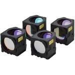 Nikon C-LED525 Epi-FL filter block