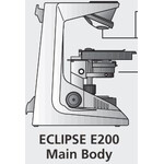 Nikon ECLIPSE E200-F LED 3W, field diaphragma, quadruple, r