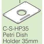 Nikon C-S-HP35 Holder Petri Dish (35mm)