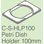 Nikon C-S-HLP100 Holder Petri Dish  (100mm)
