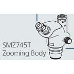 Nikon SMZ745T Stereo Zoom Head, trino, 6.7-50x, ratio 7.5:1, 52-75 mm, 45°, WD 115 mm