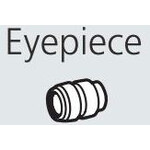 Nikon Ocular Eye Piece 10x/21