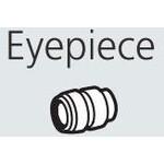 Nikon Okular Eye Piece TS2-W10X W/22mm