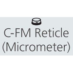 Nikon C-FM Micrometer for C-W 10x/22