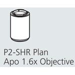 Nikon Objective P2-SHR Plan Apo 1,6 x N.A. 0.24