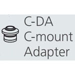 Nikon C-DA C-Mount Adapter