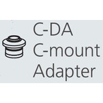 Adaptateur appareil-photo Nikon C-DA C-Mount Adapter 1x