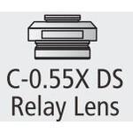 Nikon Adattore Fotocamera C-Mount-Adapter 0,55x