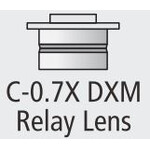 Adaptateur appareil-photo Nikon C-Mount TV Adapter 0,7 x