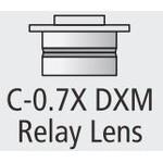 Nikon Camera adaptor C-Mount TV Adapter 0,7 x