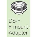 Adaptateur appareil-photo Nikon DS-F F-Mount Adapter DS Serie