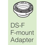 Nikon Adaptery do aparatów fotograficznych DS-F F-Mount Adapter DS Serie