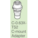 Nikon Camera adaptor C-0.63x-Ts2 C Mount Adapter
