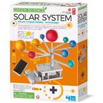 HCM Kinzel Sonnensystem Solar Hybrid