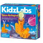 HCM Kinzel KidzLabs Schwerelosigkeitsmotor