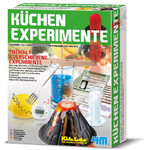 HCM Kinzel KidzLabs Küchen Experimente