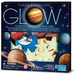 HCM Kinzel Glow Stars & Planets