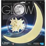HCM Kinzel Glow Stars & Moon