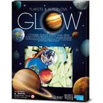 HCM Kinzel 100 Glow Stars & Planets