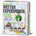 HCM Kinzel Wetter Experimente