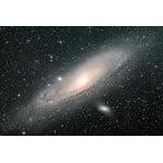 Oklop Leinwanddruck Andromeda-Galaxie 45cmx30cm