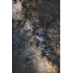 Oklop Leinwanddruck Milchstraße 40cmx60cm