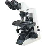 Nikon Microscope Mikroskop ECLIPSE E200, LED, bino, PH, infinity, e-plan, 40x-1000x