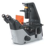 Nikon Microscope Mikroskop ECLIPSE TS2, invers, trino, PH, FL, w/o objectives