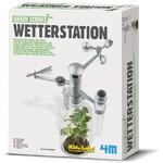 HCM Kinzel Wetterstation