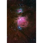 Affiche Oklop Orionnebel M42 30cmx45cm