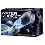 HCM Kinzel Wasser Rakete