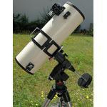 IntesMicro Telescopio Maksutov-Newton  MN 180/720 Alter MN74 CCD Photo OTA