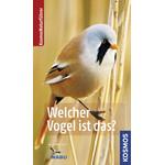 Kosmos Verlag Die neuen Kosmos Naturführer - Welcher Vogel ist das