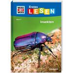 Tessloff-Verlag WAS IST WAS Erstes Lesen: Insekten