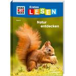 Tessloff-Verlag WAS IST WAS Erstes Lesen: Natur entdecken