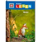 Tessloff-Verlag WAS IST WAS Erstes Lesen: Wald