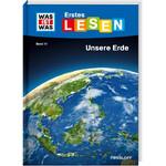 Tessloff-Verlag WAS IST WAS Erstes Lesen: Unsere Erde