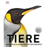 Dorling Kindersley Buch Tiere