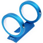 Colliers d'attache pour lunette de visée William Optics 50mm