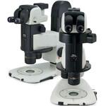 Nikon Zoom-Stereomikroskop SMZ18 GFP/RFP, trino, 0.75x-13.5x, Plan APO 1x, W.D.60mm, P2-PB