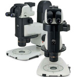 Nikon Zoom-Stereomikroskop SMZ18, trino, 0.75x-13.5x, Plan APO1x, W.D.60mm, P-PS32
