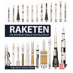 Motorbuch-Verlag Buch Raketen - Die Internationale Enzyklopädie