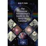 Livre Springer The Amateur Astronomer's Guide to the Deep-Sky Catalogs